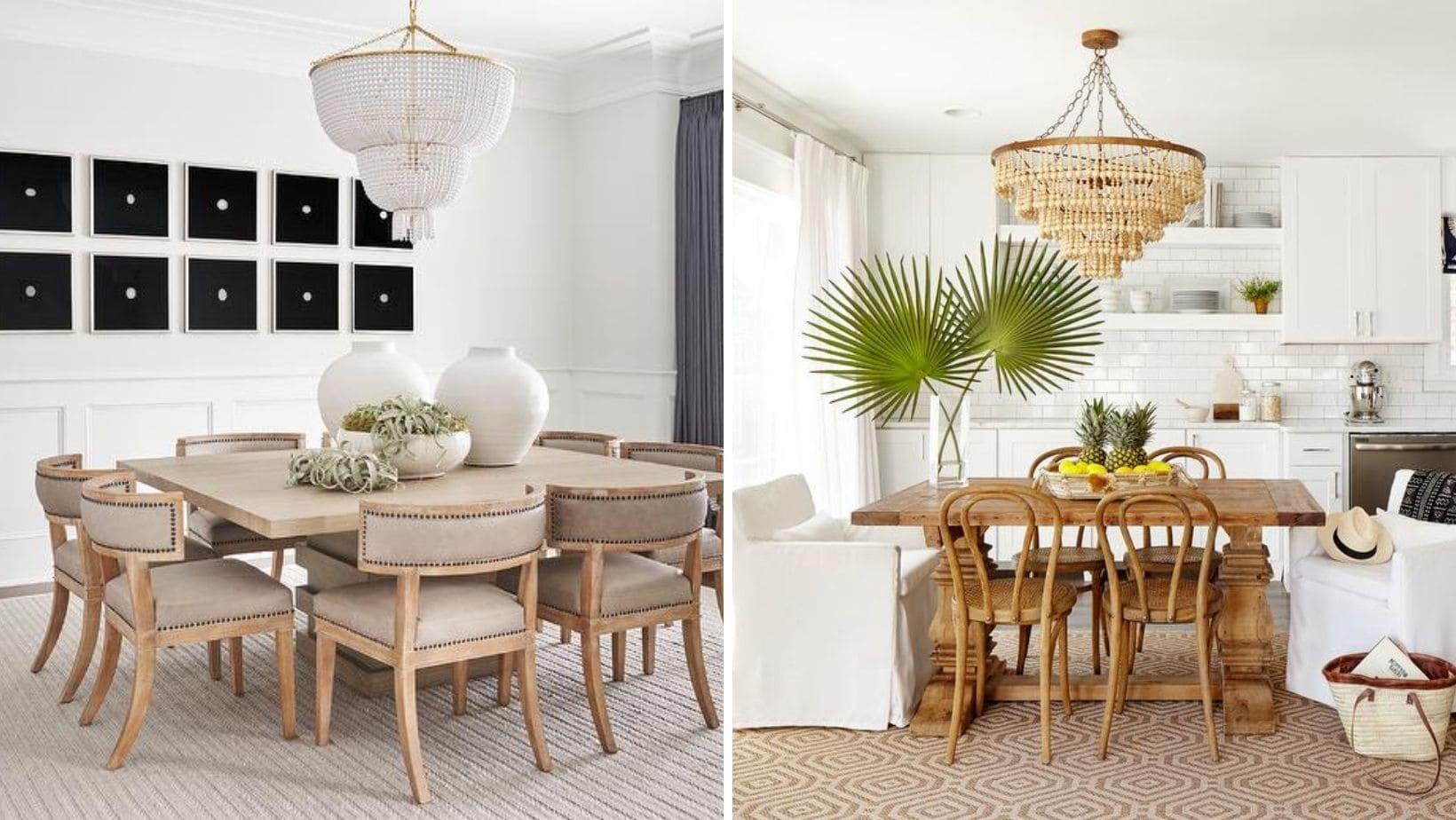dining room pendant light ideas for all