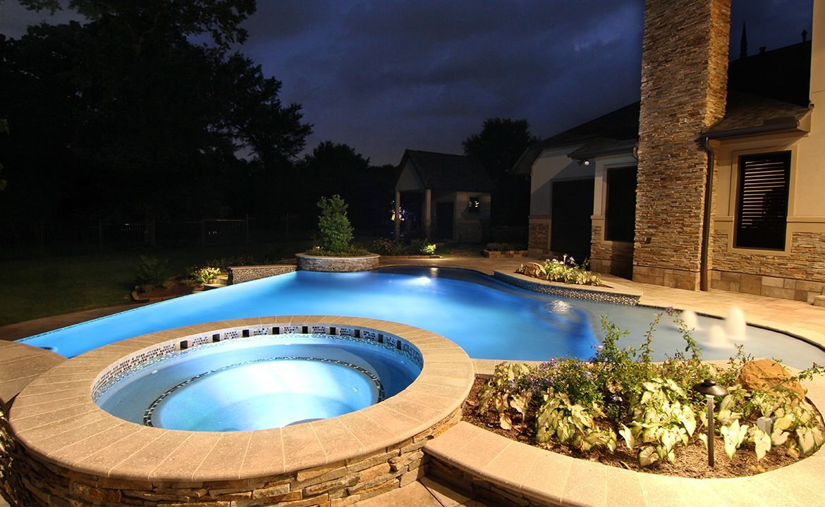 Barrister Creek  The Outdoor Living Spaces in Tomball