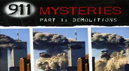 The Mysteries of the 911 Terrorists Attack on the World Trade Center. SOLVED...