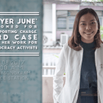 'LAWYER JUNE' SUMMONED FOR 'FALSE REPORTING' CHARGE, THIRD CASE AGAINST HER WORK FOR PRO-DEMOCRACY ACTIVISTS