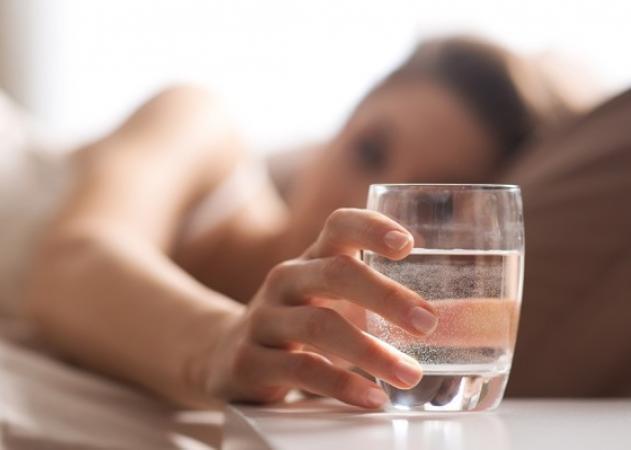 Αποτέλεσμα εικόνας για Ο πυρετός..θέλει το νερό