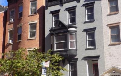 79 Columbia Street