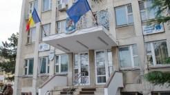 Sediul Primăriei Tulcea. FOTO Cătălin Schipor