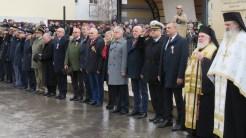 Ziua Nationala a României a fost marcata la Tulcea