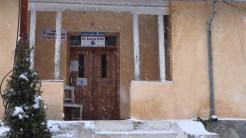 Dispensarul din comuna Izvoarele. FOTO Adrian Boioglu