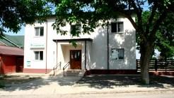 Farmacia din comuna Valea Nucarilor. FOTO Tlnews.ro