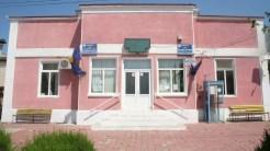 Primăria comunei Carcaliu. FOTO Tlnews.ro