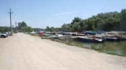 Primăria Murighiol va realiza un miniport. FOTO Tlnews.ro