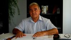 Ion Dănilă, primarul comunei Nufăru. FOTO Tlnews.ro