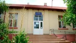 Școala din comuna Nufăru. FOTO Tlnews.ro