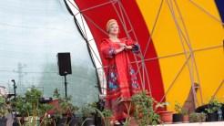 Festivalul Cetăților Romane de la Turcoaia. FOTO Dan Udrea