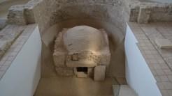 Bazilica paleocreștină din Niculițel. FOTO TLnews.ro
