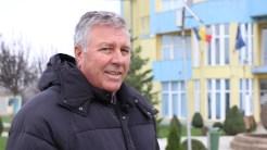 Primarul comunei Casimcea, Gheorghe Țilincă. FOTO TLnews.ro