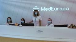 Clinica MedEuropa Constanța. FOTO Paul Alexe