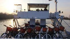 Ceremonia de\ inaugurare a navei de croazieră MS Diana. FOTO Paul Alexe