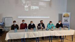 Conferința de bilanț a Asociației Delta Dunării. FOTO Delta Dunării