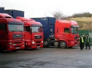 TLP Truck Yard