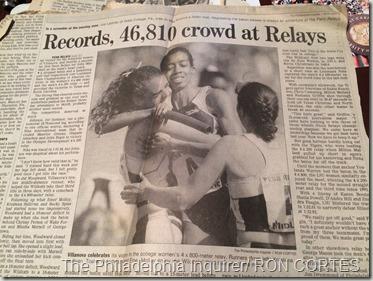 Penn Relays 1
