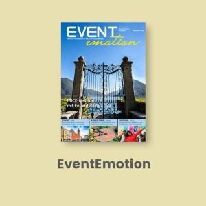 EventEmotion