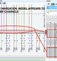 tlx audio system faq acura tlx forumtlx els models full range pre amp png [ 1300 x 769 Pixel ]