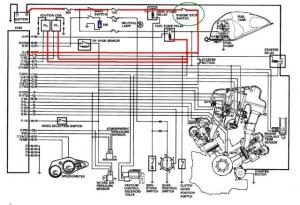 replace ignition with onoff switch  Page 2