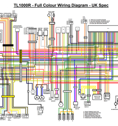 tl1000s wiring diagram wiring diagram fascinatingtl 1000 r wiring diagram wiring diagram centre 97 tl1000s wiring [ 3220 x 1960 Pixel ]