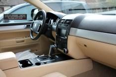 Innenreinigung - TM-Fahrzeugpflege