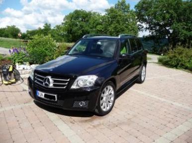 Mercedes-Benz-GLK