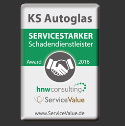 KS Autoglas Award 2016