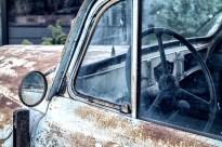 Friedhof für Oldies?? - Lieber Fahrzeugpflege für Oldies!