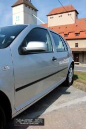VW Golf IV - VORHER und NACHHER: Komplettaufbereitung von TM-Fahrzeugpflege