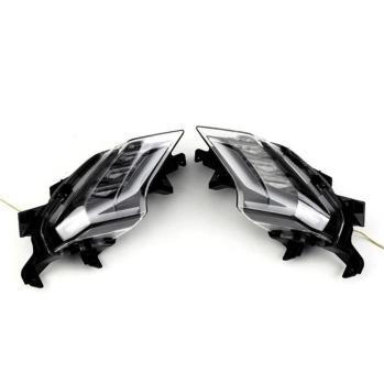 Frecce led T Max 530