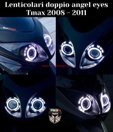 T Max 2008/2011
