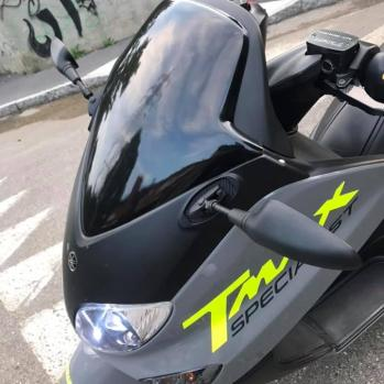 Cupolino super corto T Max 2001-2007 (7)