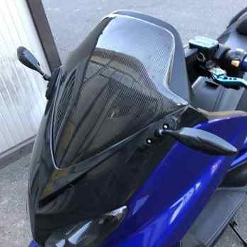 Cupolino super corto T Max 2001-2007 (8)