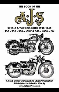 Motorfietsen (reparatie): vraagbaken en werkplaatsboeken