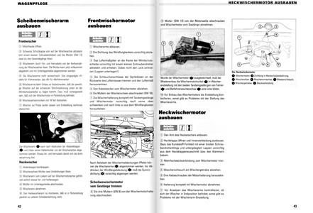 Audi A3 (type 8L, 1996-2003) : revues techniques