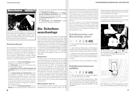 Mercedes-Benz E Diesel (W210, 1995-2003) : revues