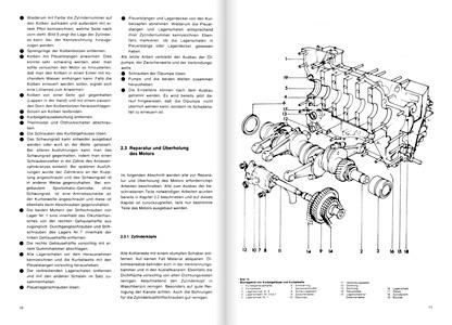Porsche 911 (F en G, 1963-1989): werkplaatsboeken