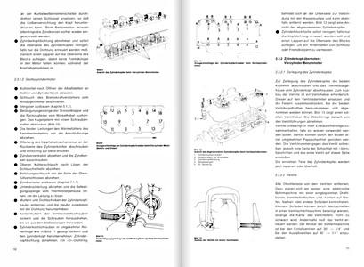 Land Rover Series 3 : revues techniques, RTA, manuels