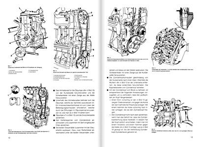 Peugeot 205 (1983-1998) : revues techniques RTA