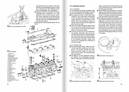 Audi 80, 80 Quattro en 90 (type B2): werkplaatshandboek