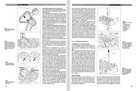 Ford Galaxy I (1995-2001) Reparaturanleitungen und