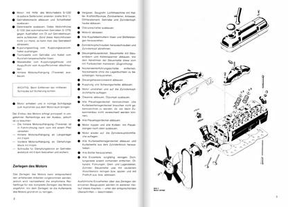 Opel Kadett C (1973-1979): werkplaatshandboeken