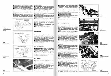 Honda CBR 600 F: werkplaatshandboeken en manuals (25)