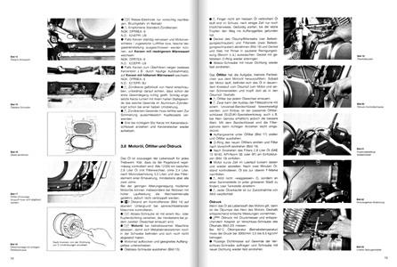 Suzuki VX 800 und VZ 800 Marauder: Reparaturanleitungen