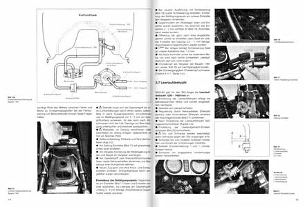 Suzuki DR 750, DR 800, DR-Z 400 : revues techniques