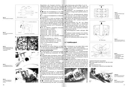 Honda CB 500 (1993-2015) : revues techniques RMT