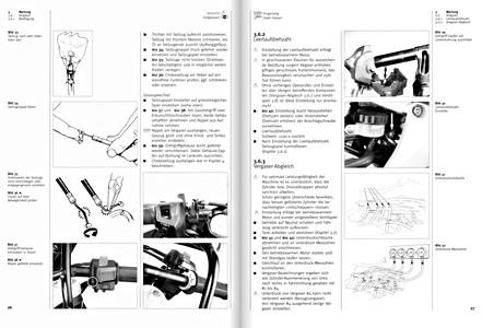 Honda CBR 600 F4: werkplaatshandboeken en manuals (27)