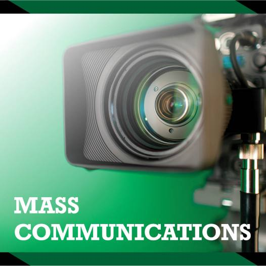 Diploma in Mass Communication